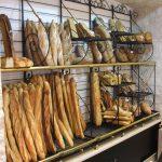 vitrine refrigérée boulangerie 6