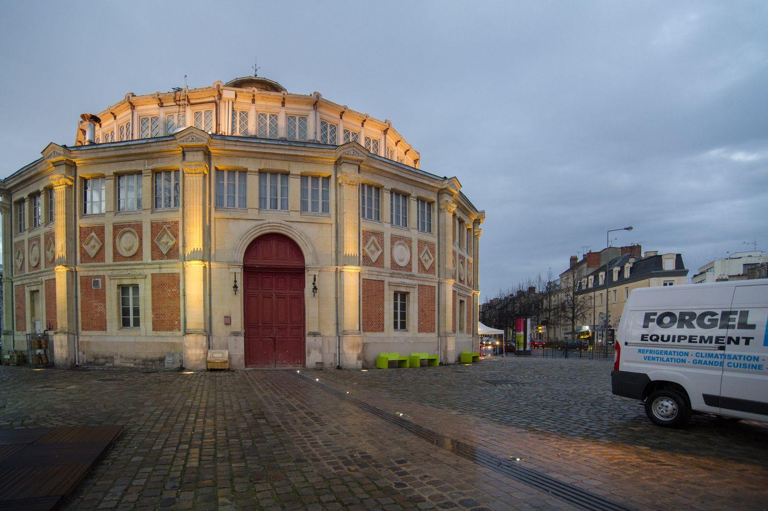 80 ans Cirque de Reims