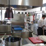 cuisine professionnelle 2